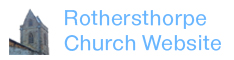 Rothersthorpe Church Website